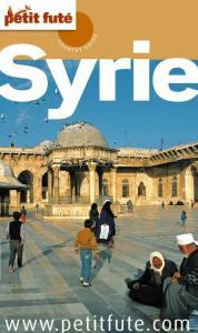 Ecriture du Guide Petit Futé Syrie, édition 2010